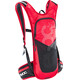 EVOC CC Race Ryggsäck 3 L + Hydration Bladder 2 L röd